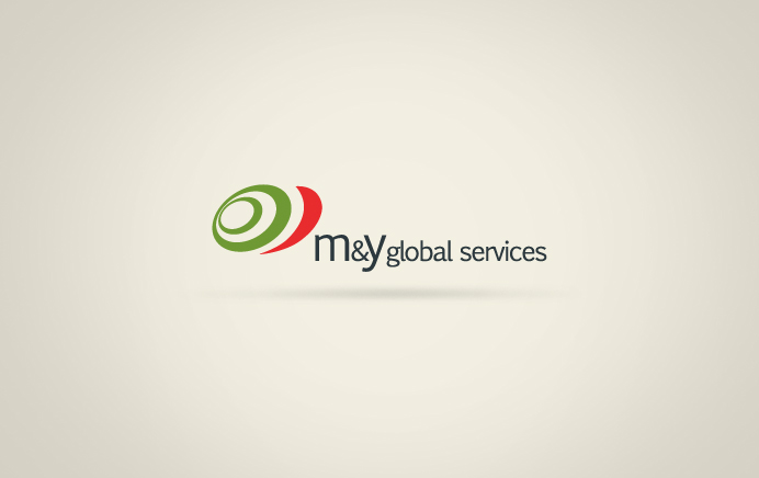 M&Y Global Services - Logo